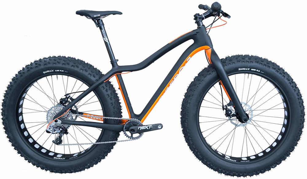 Fat Bike Buyer S Guide High End Models Page 2 Of 2