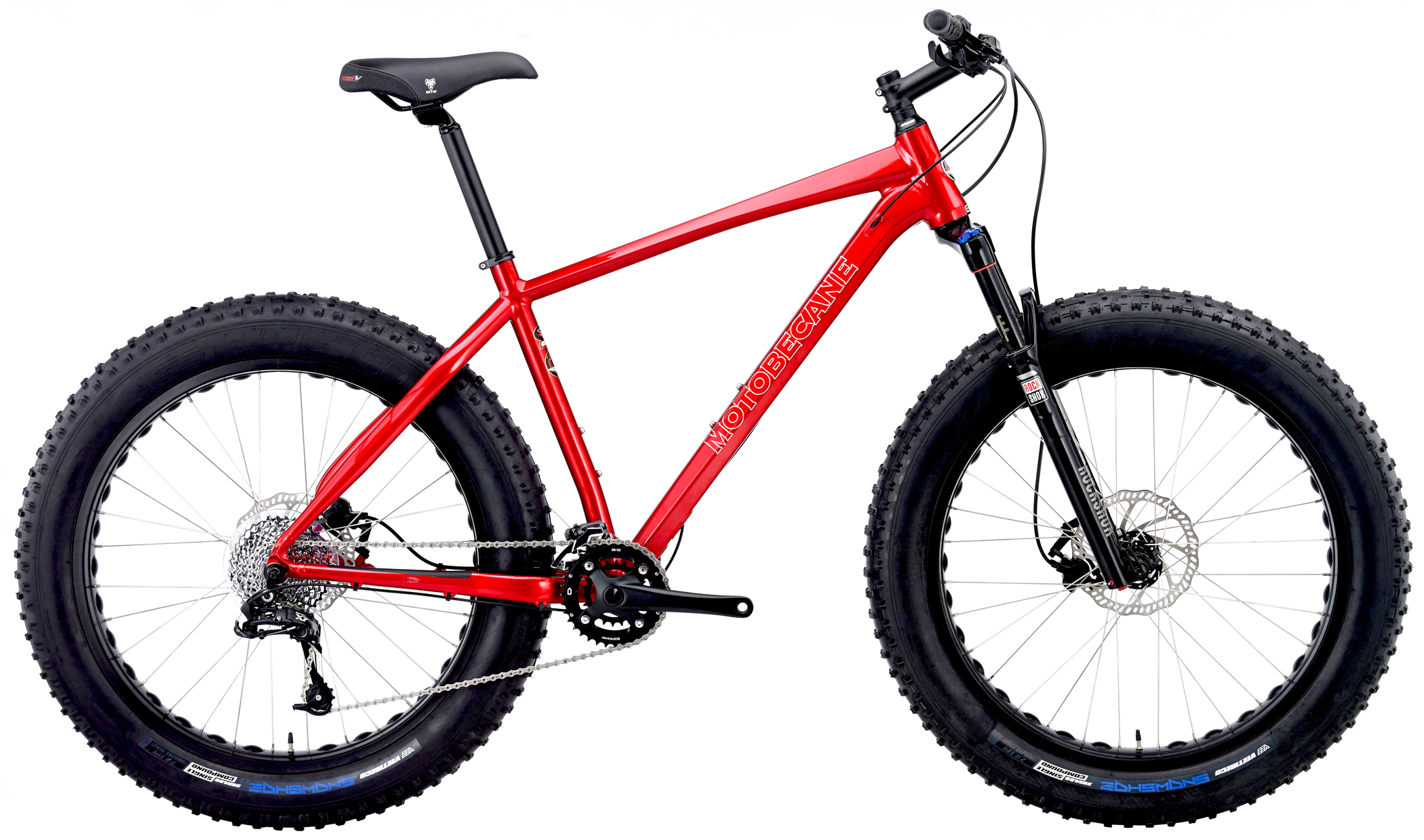 Fat Bike Buyer S Guide Mid Range Models Singletracks Mountain
