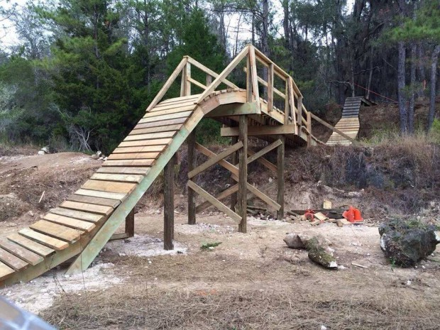 News Rays Indoor Bike Park Founder Building Features At