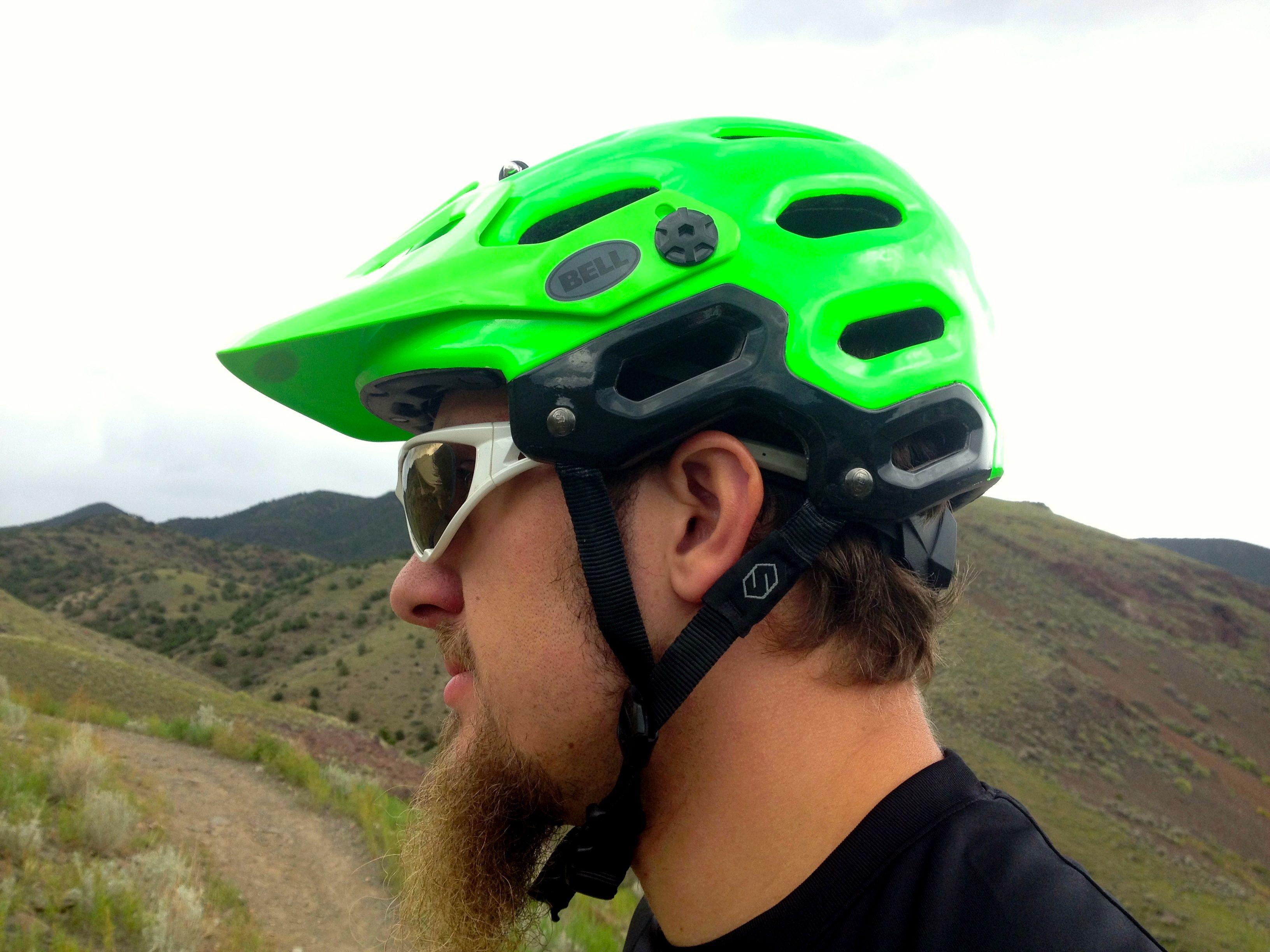 mtb helmet review