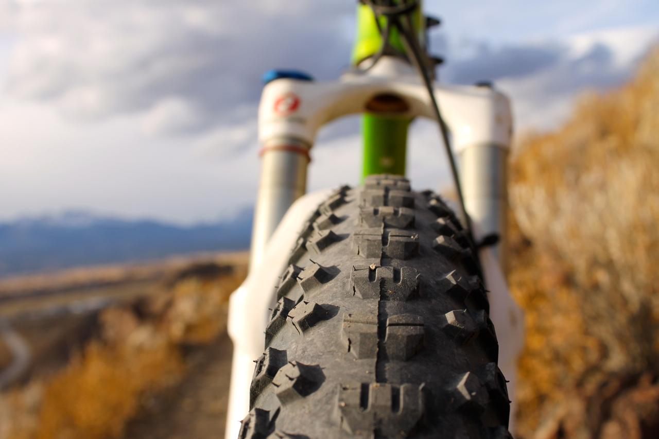 Review Kenda Nevegal X Pro 29er Tires Singletracks