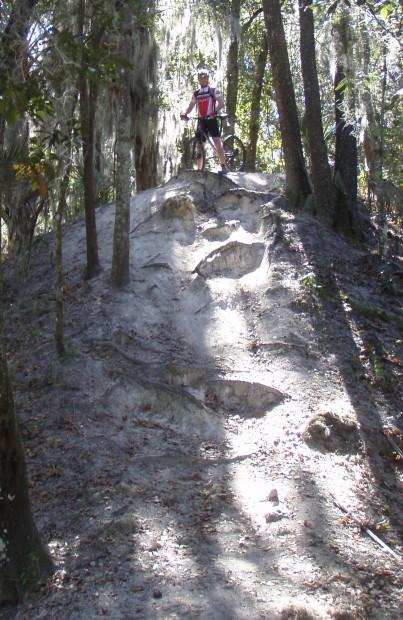 Mountain Bikes Trails in Florida Hiking Trails Mountain Bike