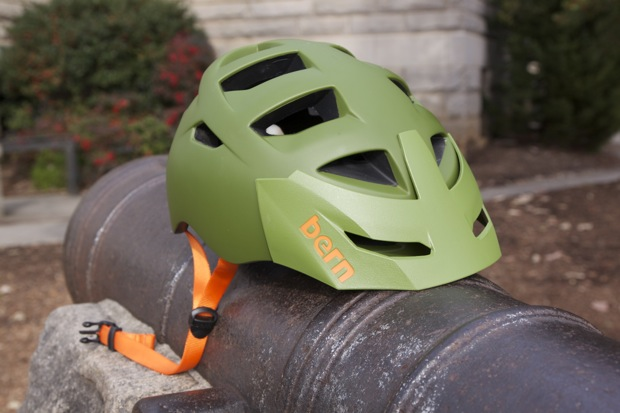 Review Bern Morrison All Season Mtb Helmet Singletracks