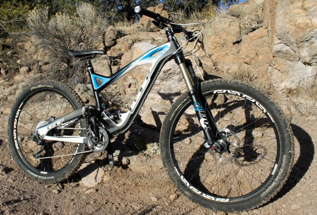 f5f8f68941a On Review: GT Force Carbon Pro 27.5/650b - Singletracks Mountain ...
