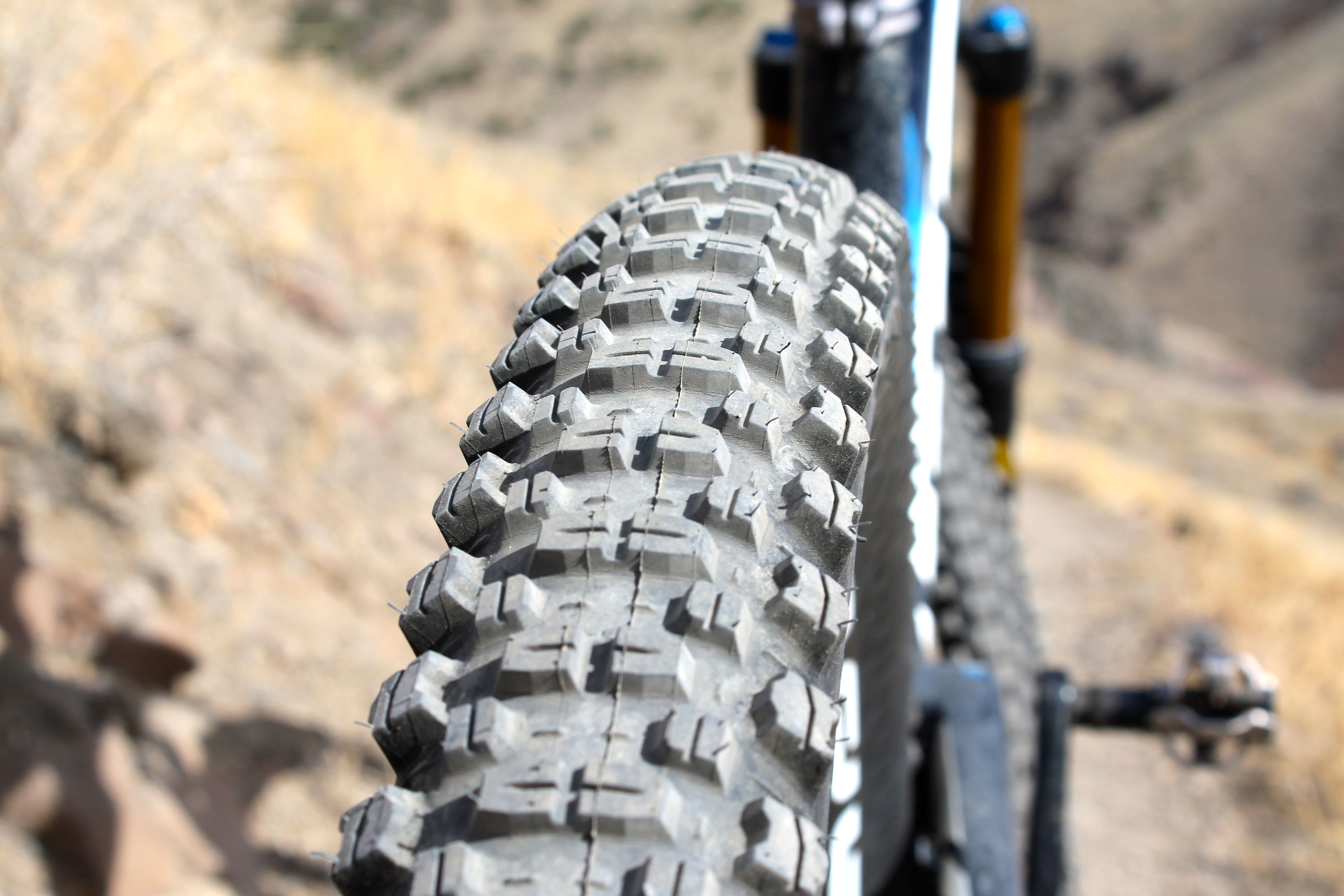First Look Brand New Wtb Breakout 27 5 650b Tires