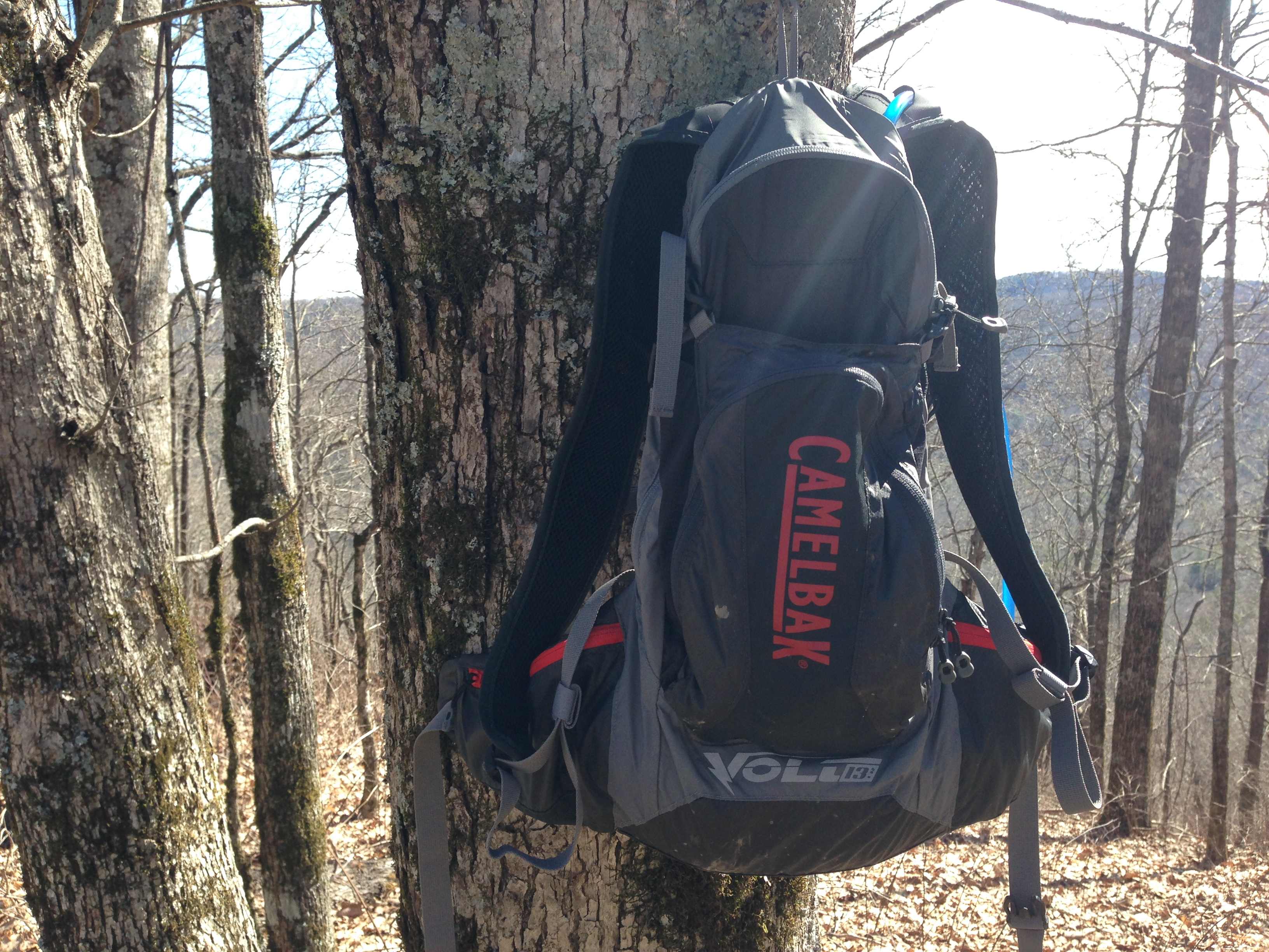 Review: Camelbak Volt 13 LR Lumbar Reservoir Hydration Pack ...