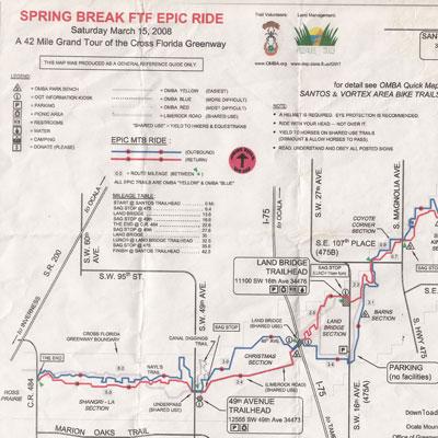 My Favorite Mountain Bike Trail Maps - Singletracks Mountain ...
