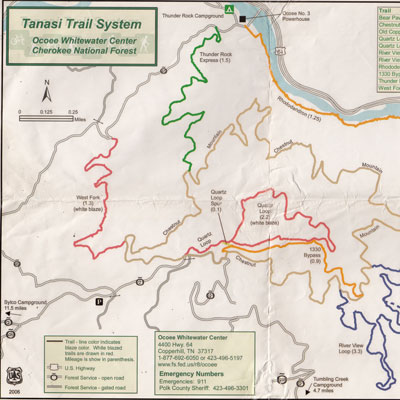 My Favorite Mountain Bike Trail Maps Singletracks Mountain Bike News