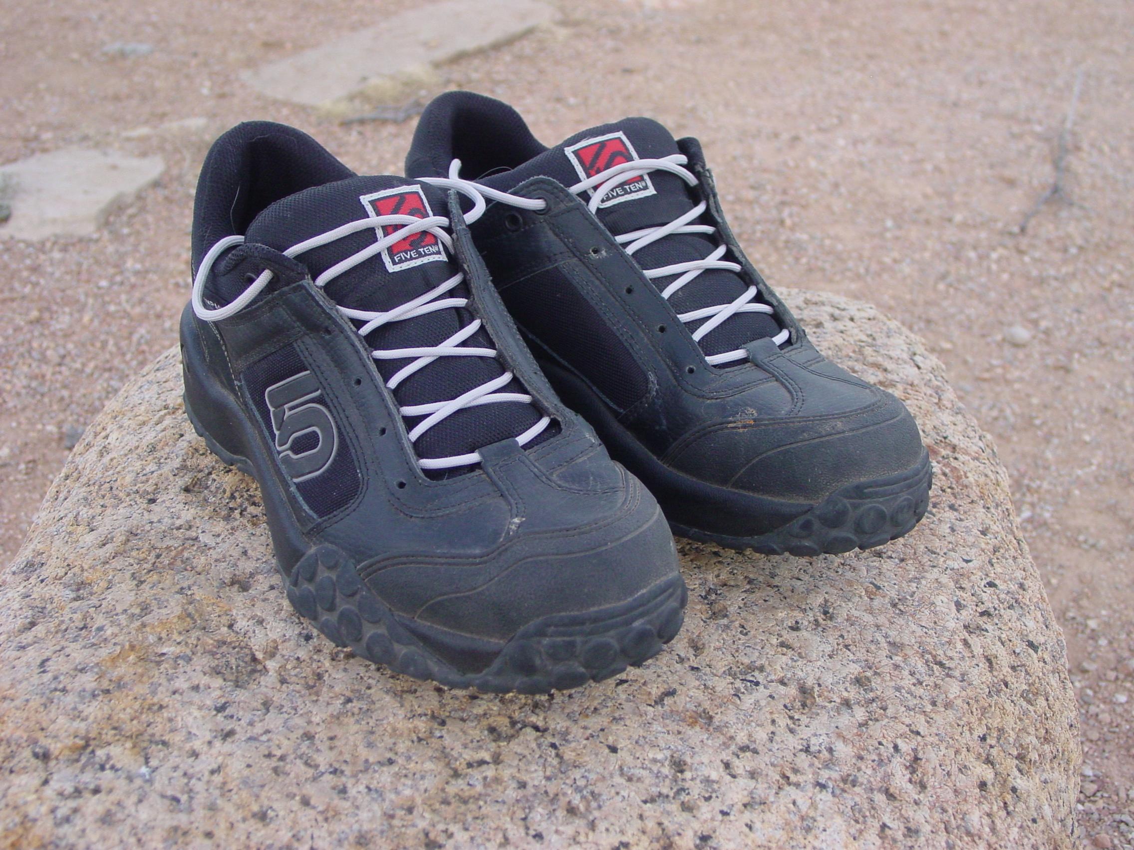 Mountain Bike Shoes Flats