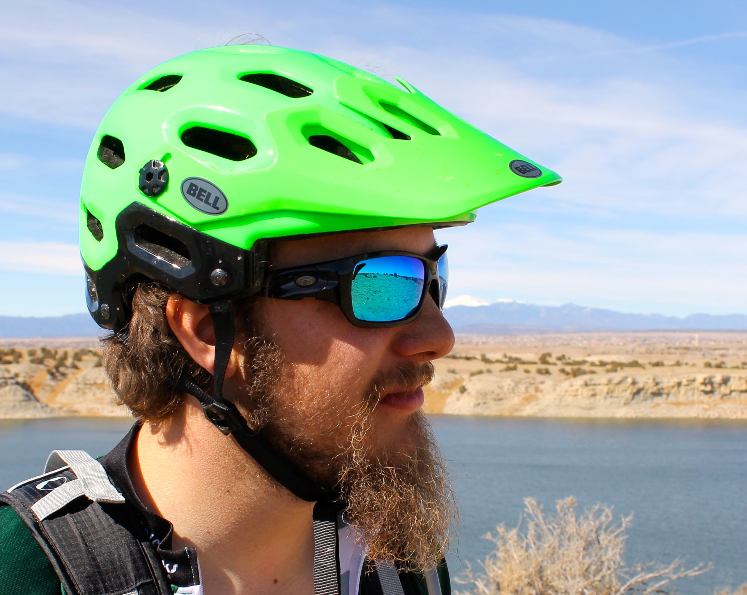 Review: Tifosi Duro Sunglasses - Singletracks Mountain