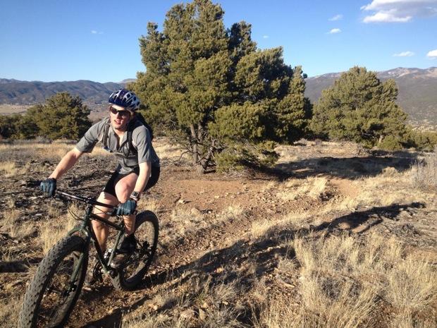 Rider: Nathan W.