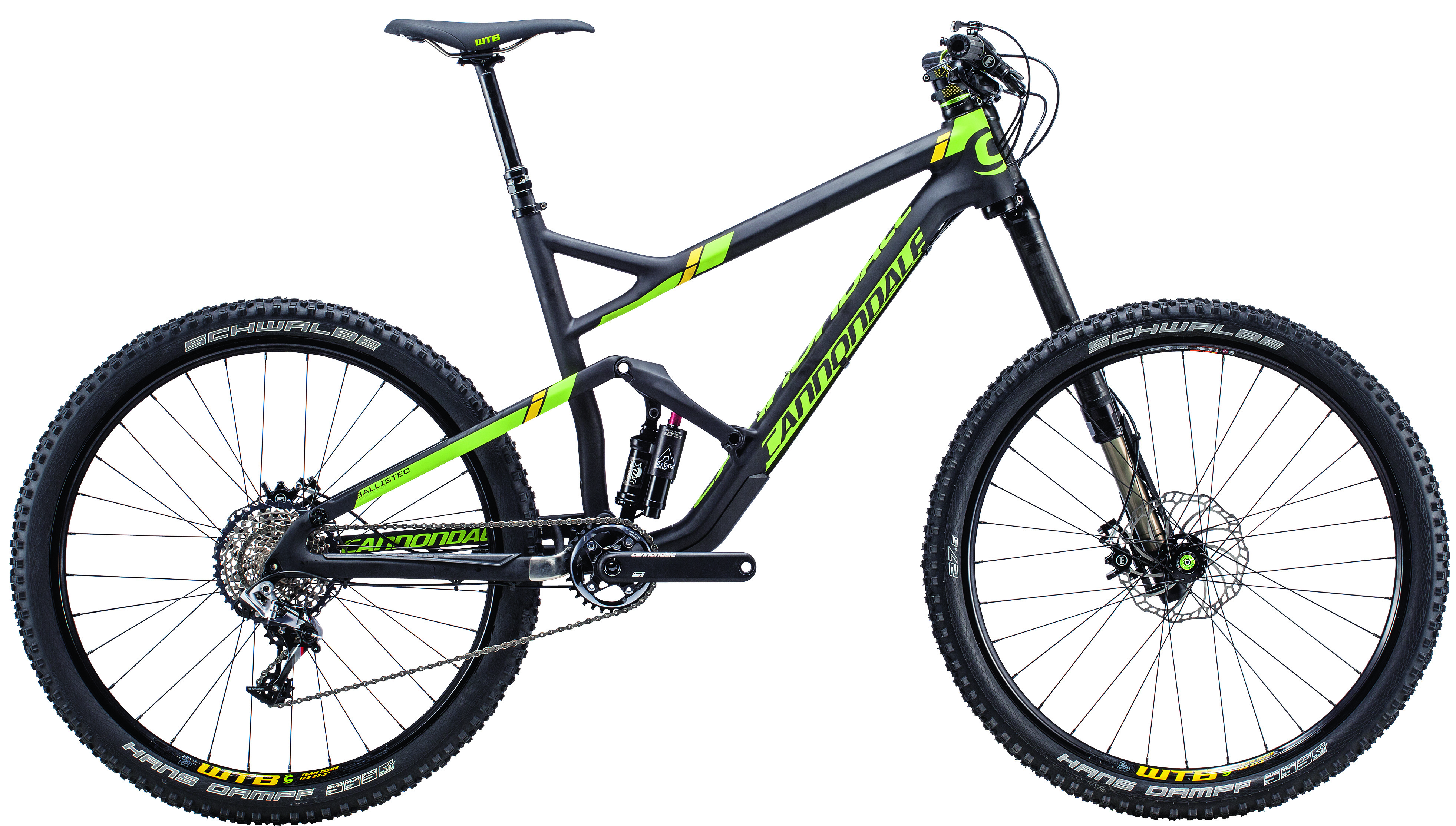News: Cannondale Announces New 2015 Jekyll 27.5