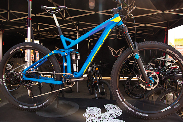 Bikes 2015 all mountain bikes of the