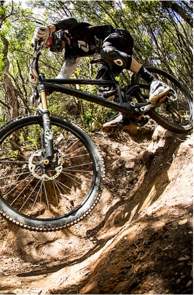 Photo: GT Bicycles