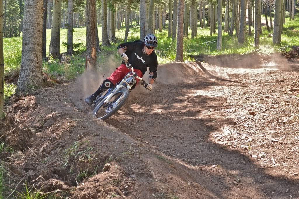 Photo by: Angel Fire Bike Park