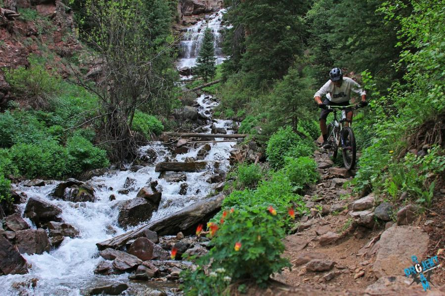 photo: Projekt Roam Durango, Colorado