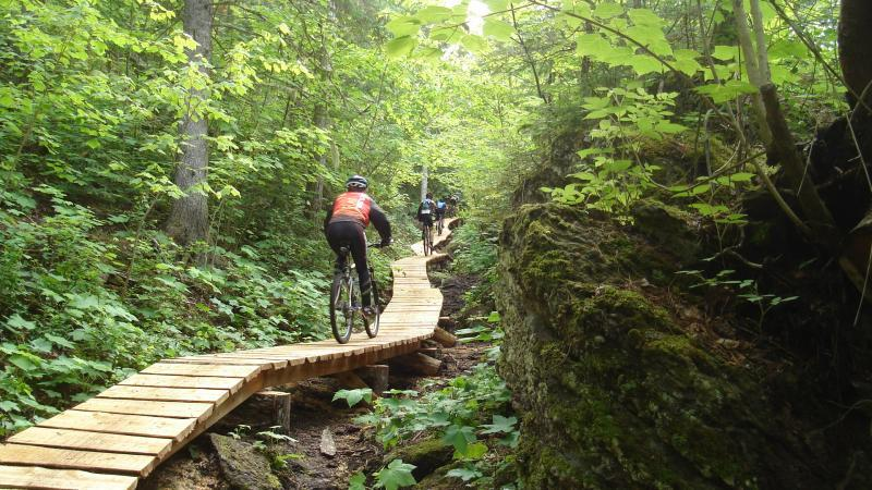 20 Of The Most Scenic Mountain Bike Trails In The Eastern