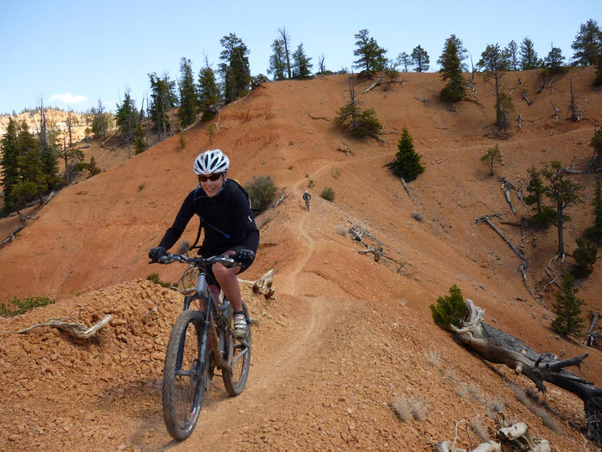20 Of The Most Scenic Mountain Bike Trails In The Western