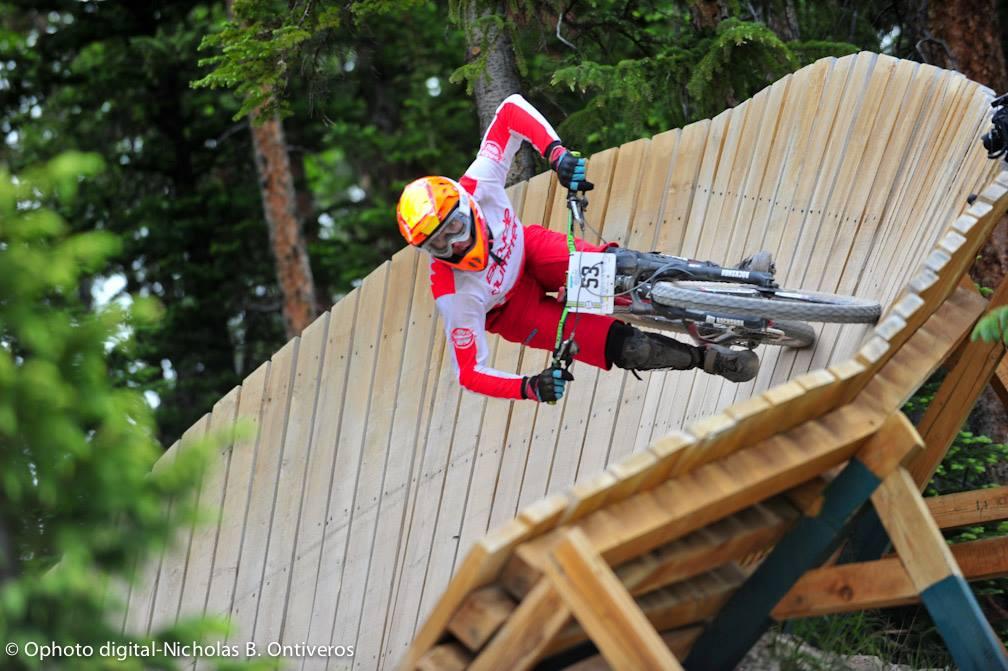 Photo: Nick Ontiveros/Big Mountain Enduro