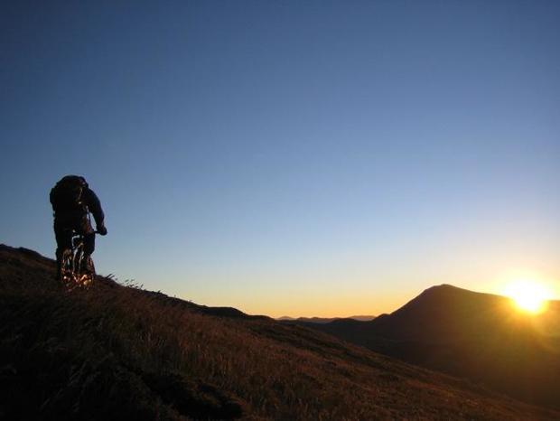 Barr Trail / Pikes Peak, Colorado Springs. Photo: JJonas