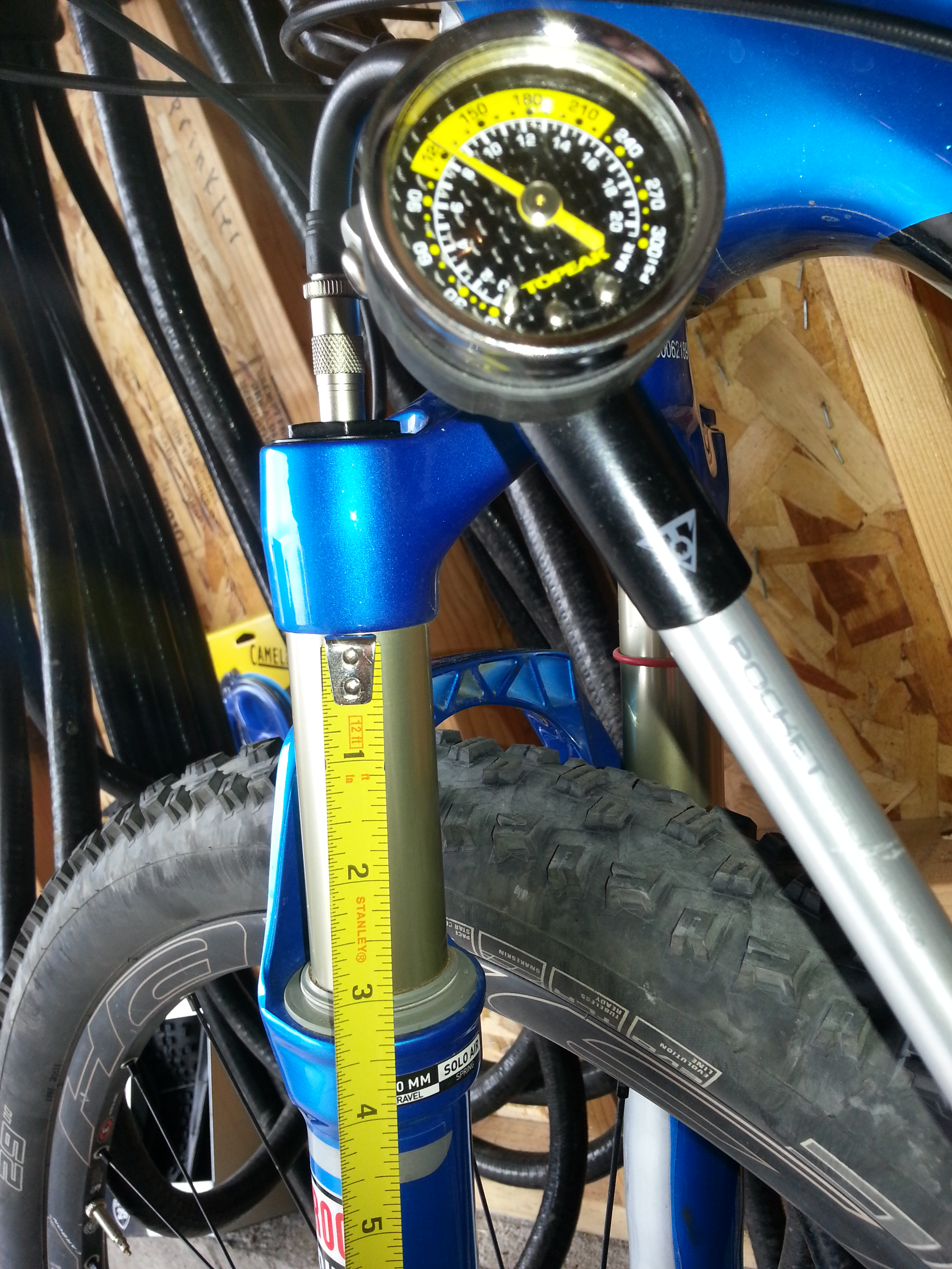 How To Basic Bike Maintenance For Beginners Singletracks Mountain