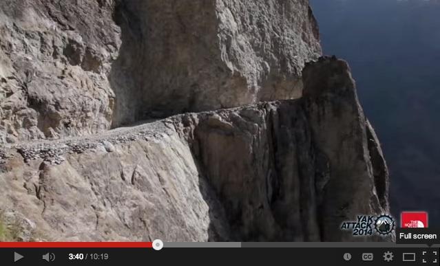2014-06-23 yak attack video