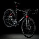 BSB9 Red Bike