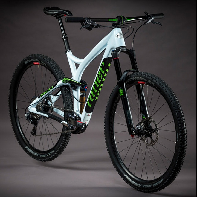 2014-07-23 niner rip 9 rdo new color new carbon