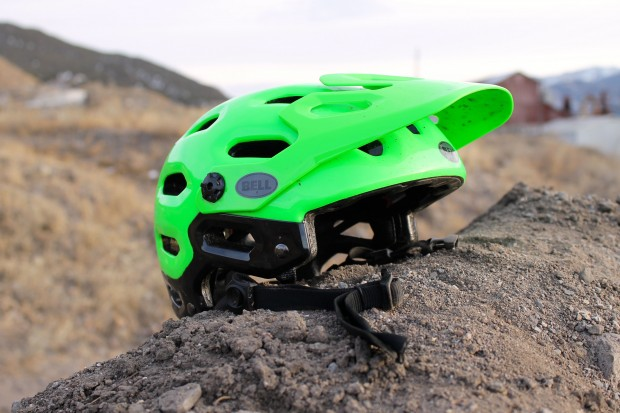7 Great Enduro Mountain Bike Helmets Tested And Reviewed