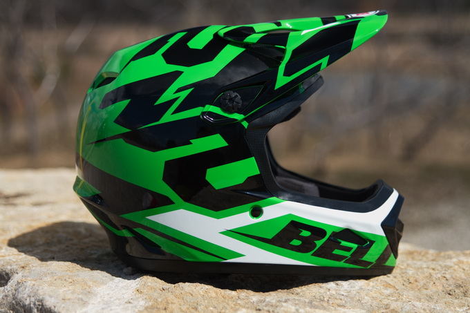 dfa1e1aa708 The folks at Bell have not only been making excellent-quality mountain bike  helmets