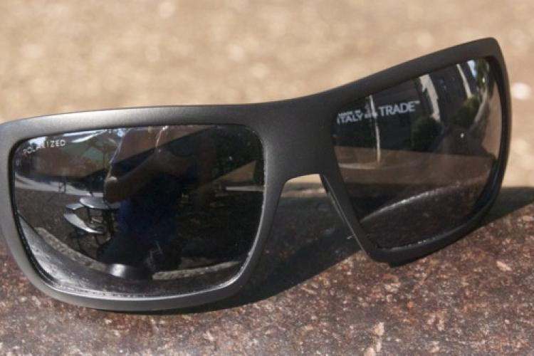 906abad8e38 Bolle Helix Sunglasses Review