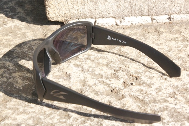 Kaenon Sunglasses Reviews  review kaenon black label collection trade sunglasses