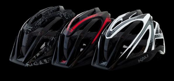 Kali Avana Mountain Biking Helmet