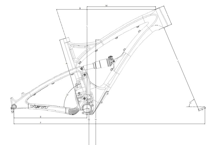 geo diagram yeti sb5c