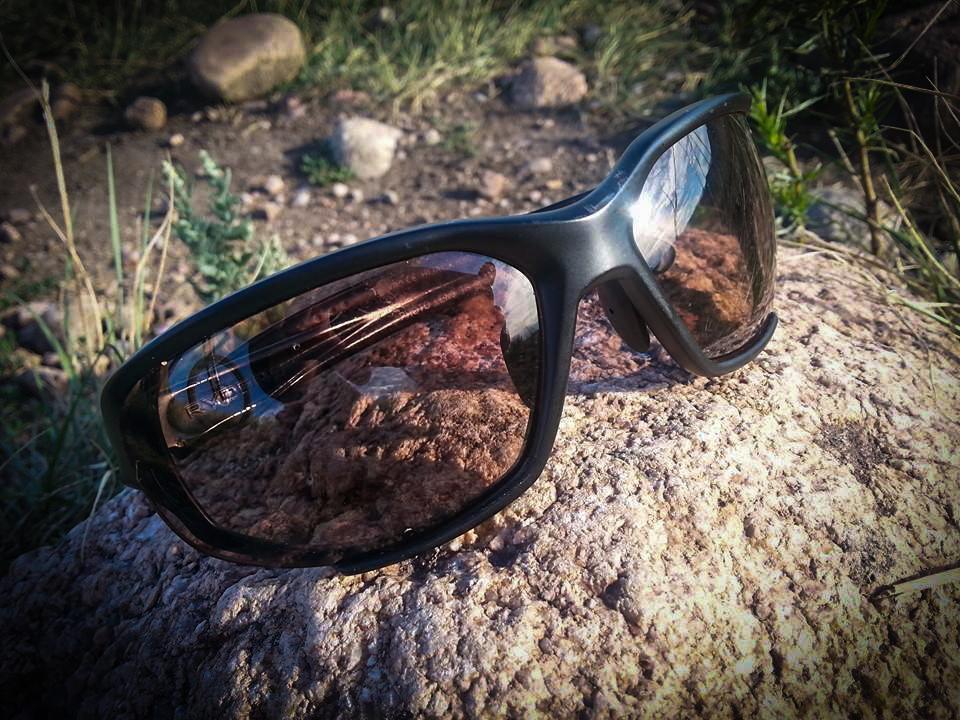 Review: Ryders Hijack Photochromic Sunglasses