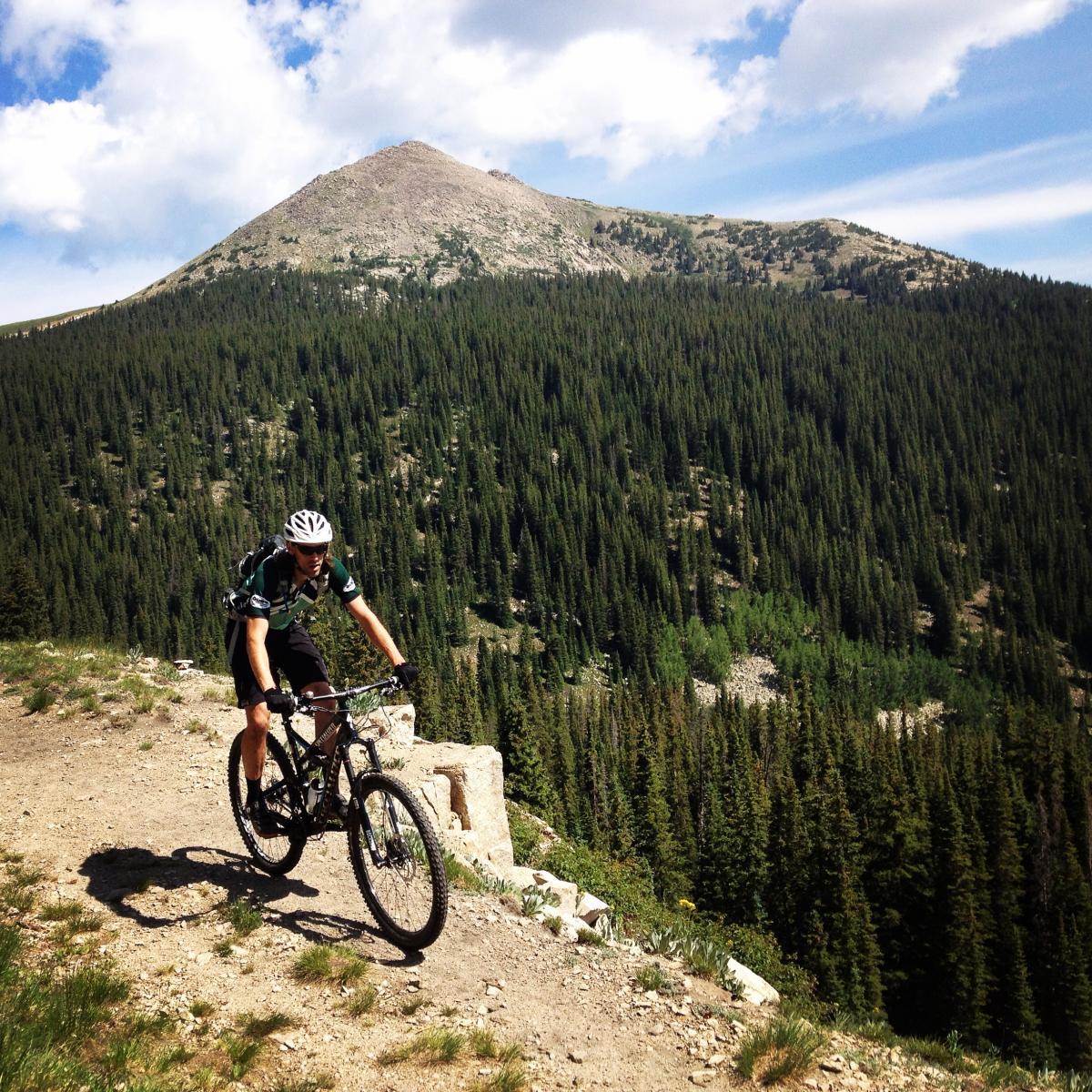 Rider: Jeff