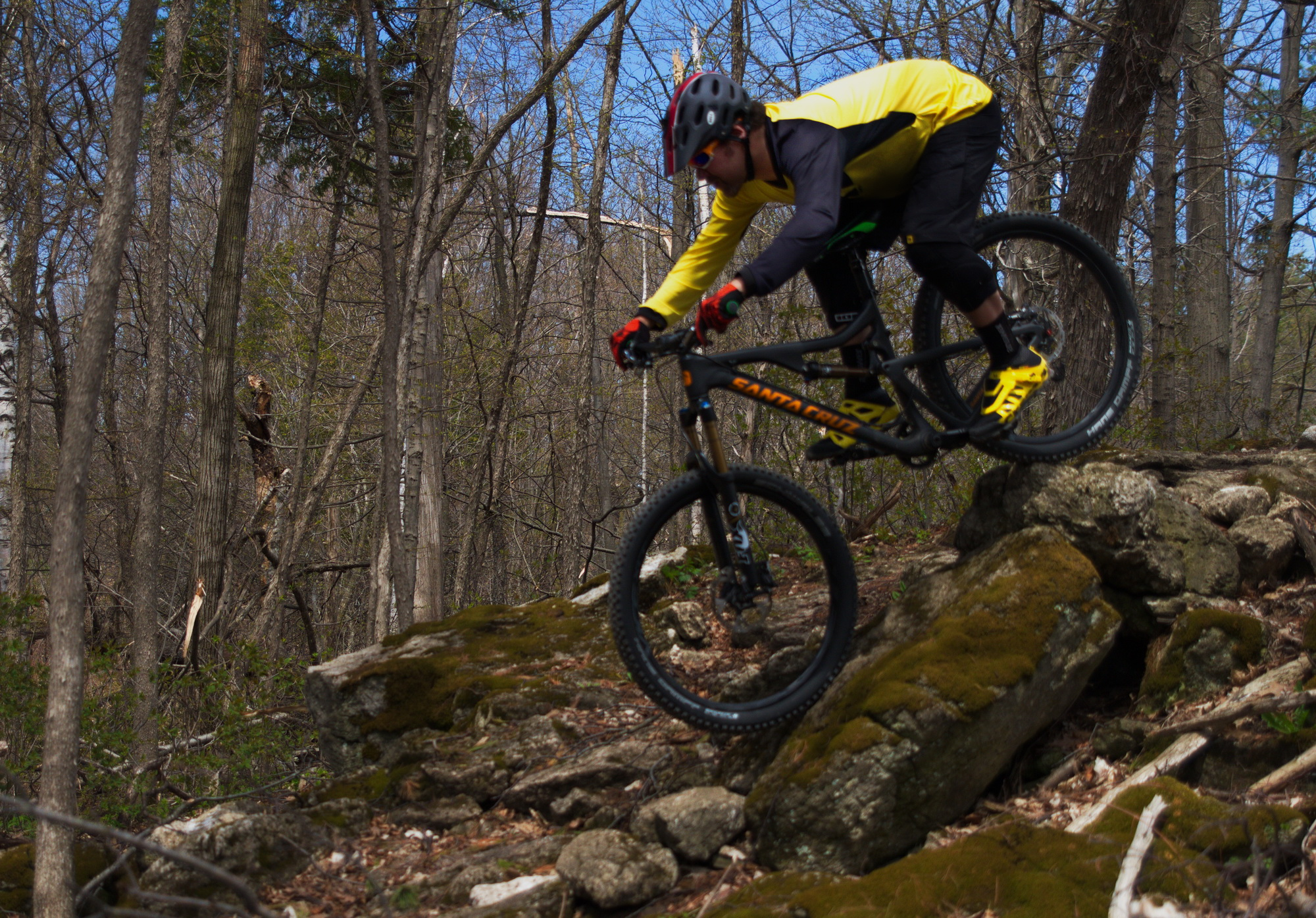 Best All Mountain Bike Shoes