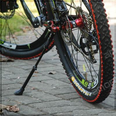 Carbon Fiber Touring Bike