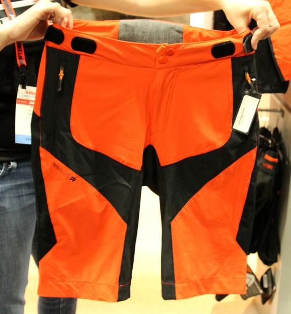 2014-09-19 endura shorts