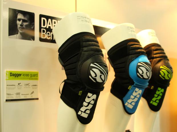 Dagger Knee Pads. MSRP: $95.95