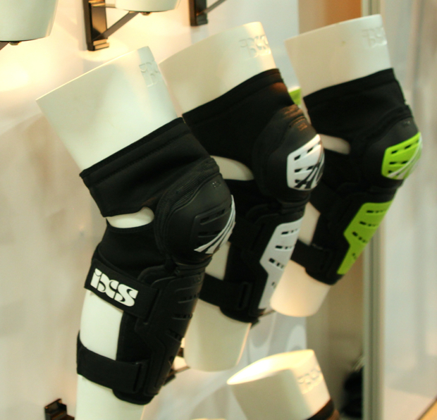 Cleaver Knee Guards. MSRP: $109.95