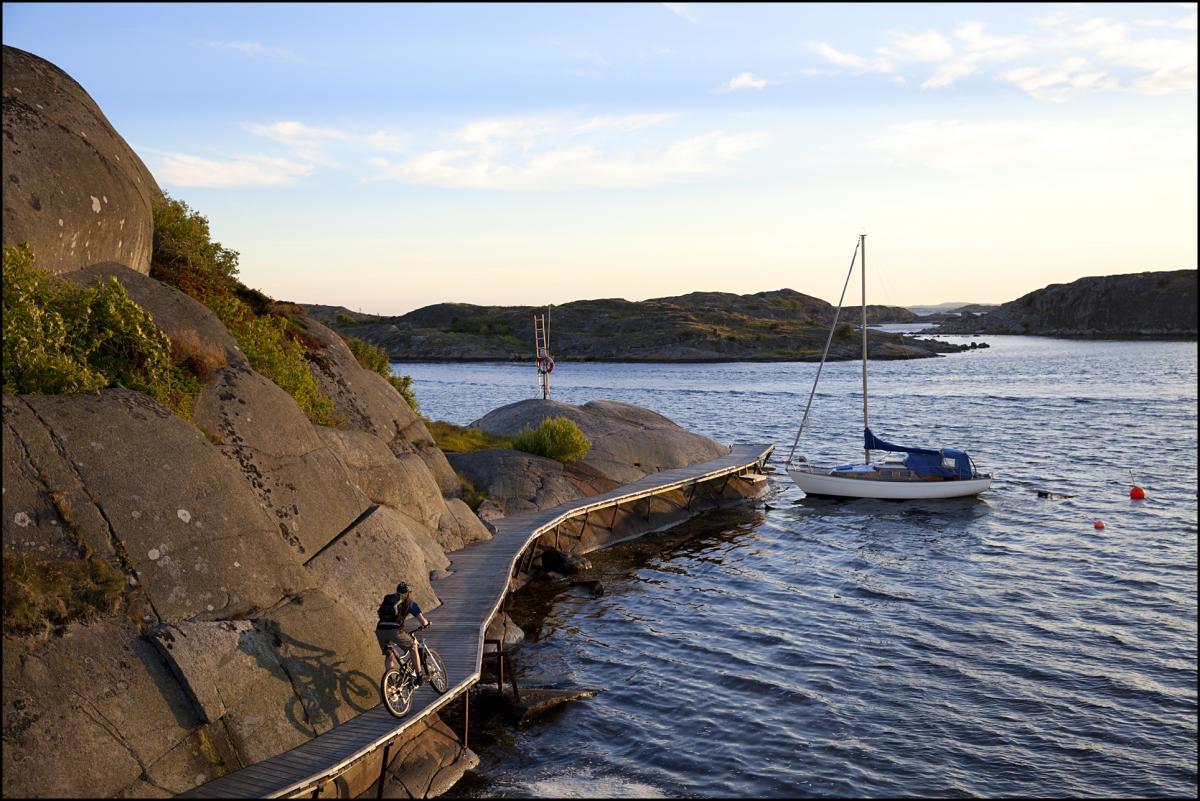 Location: Gothenburg, Sweden Photo: Natasja Jovic Rider: Leo Ranta