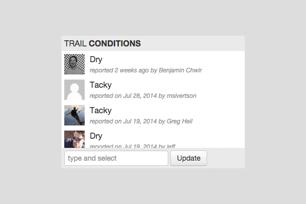trail_conditions