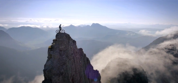 The Best Mountain Biking Videos - cover