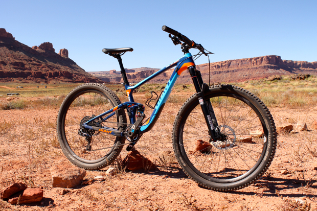 2014 giant trance 3 review