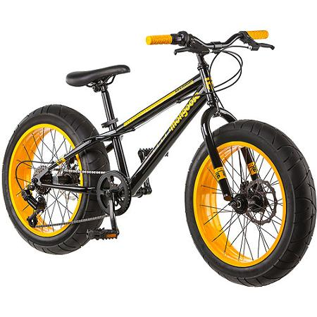 Bikesdirect Fat Tire a kids sized fat bike