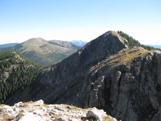 Aspen Vista ckdake