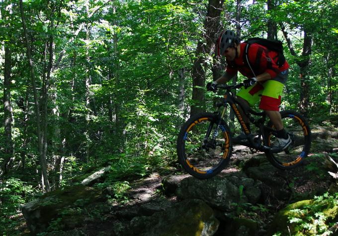 Review Cane Creek Dbinline Shock Singletracks Mountain Bike News