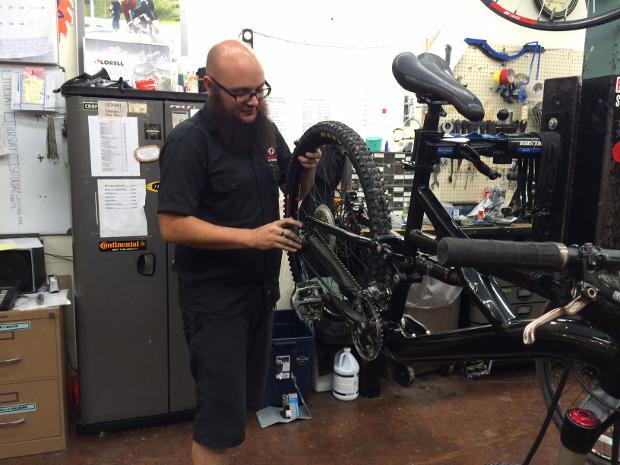 Ask a Pro: Off-Season Mountain Bike Maintenance
