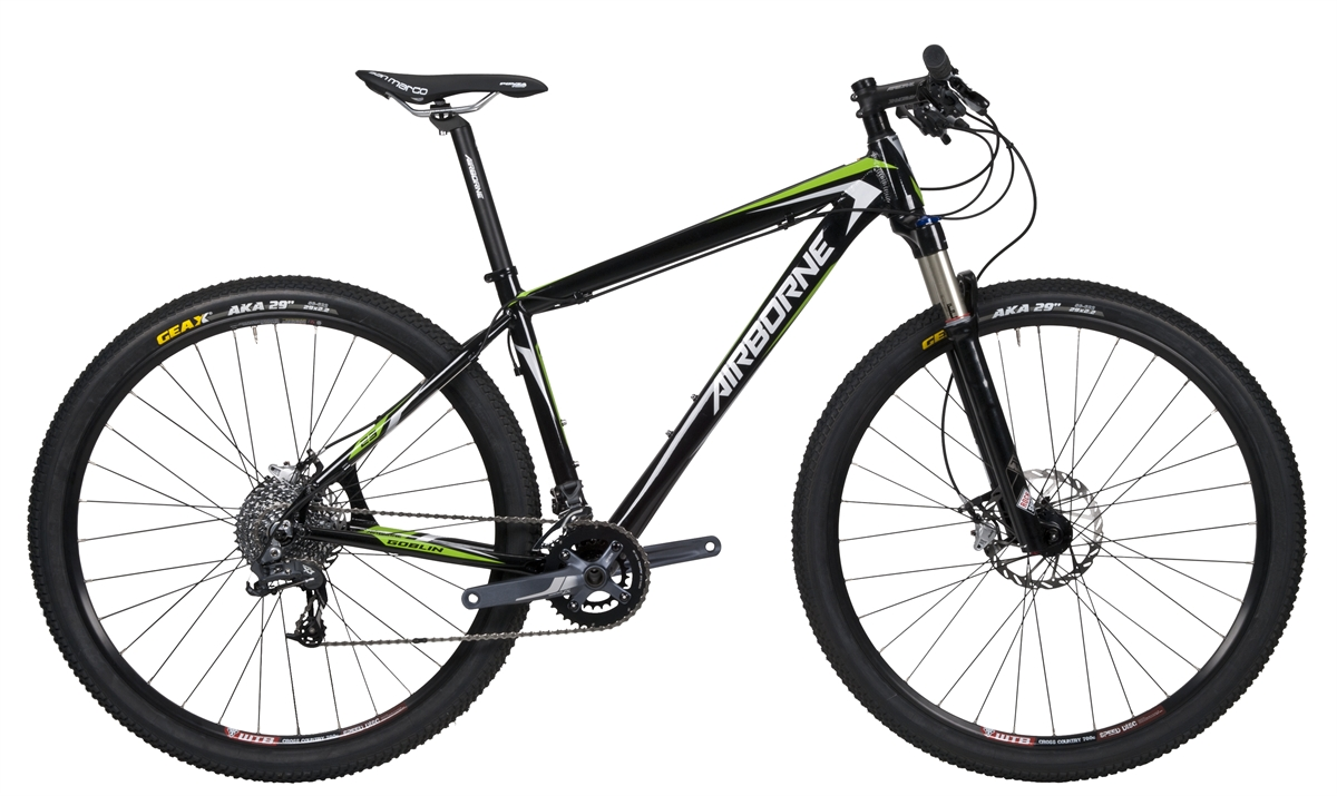 buyer u0026 39 s guide  budget hardtail mountain bikes - page 2 of 2